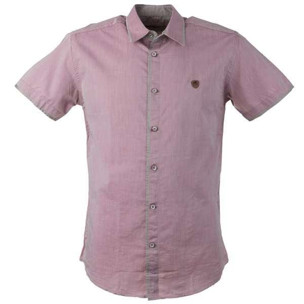 قیمت 30 مدل بهترین پیراهن آستین کوتاه مردانه شیک + خرید