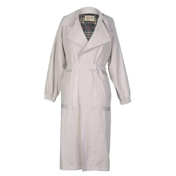 خرید 30 مدل بهترین بارانی زنانه که خانم ها به آن نیاز دارند + قیمت