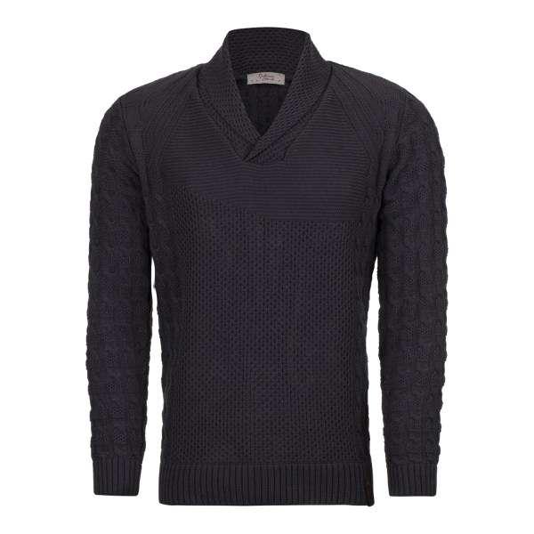 لیست قیمت 30 مدل پلیور مردانه شیک + خرید