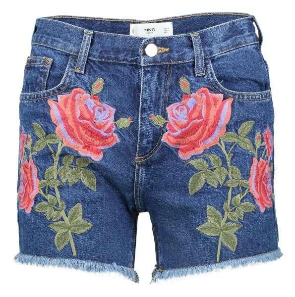 لیست خرید 30 مدل دامن جین زنانه شیک + قیمت