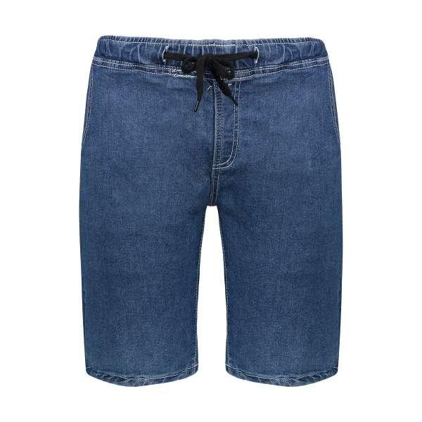 لیست قیمت 30 مدل شلوارک جین مردانه + خرید