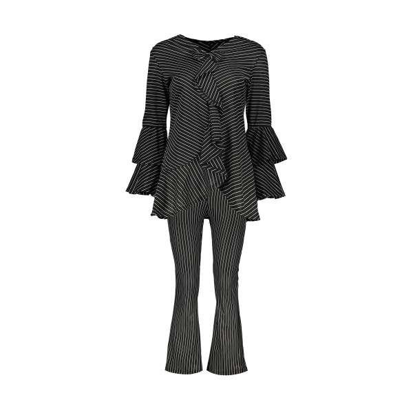 30 مدل بلوز شلوار زنانه شیک و مد روز + خرید
