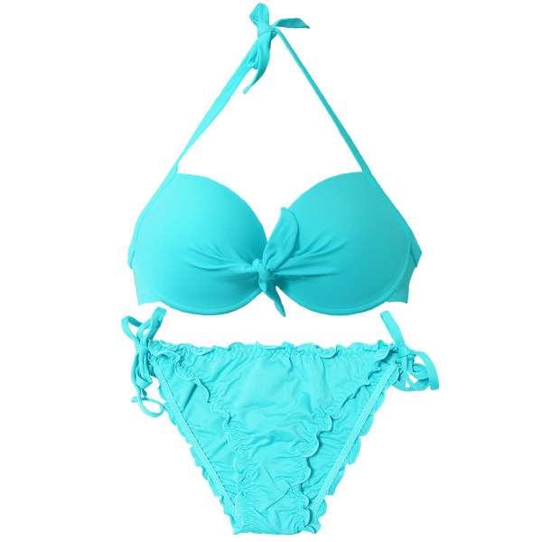 خرید آنلاین 30 مدل مایو شنا زنانه جذاب و ضد کلر + قیمت مناسب