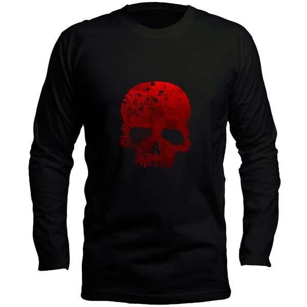خرید آنلاین 30 مدل تیشرت مشکی مردانه خوش پوش و با کیفیت + قيمت