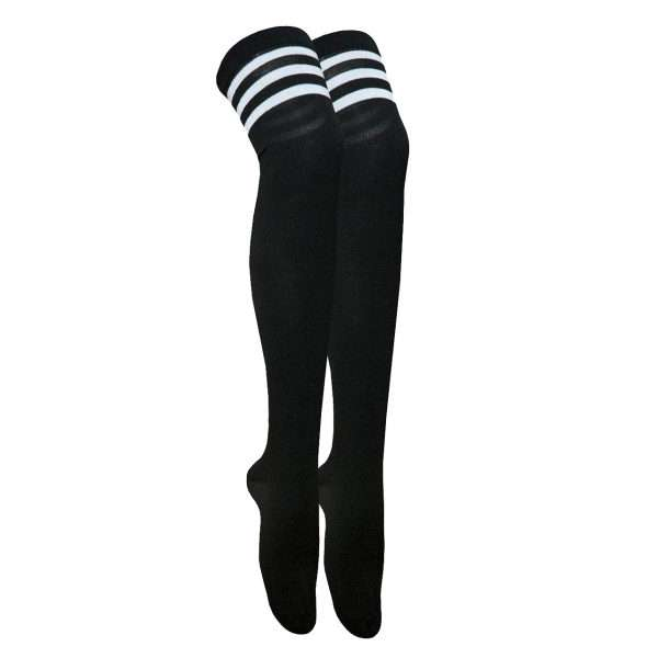 خرید 30 مدل جوراب فانتزی زنانه ساق بلند و کوتاه + کیفیت عالی