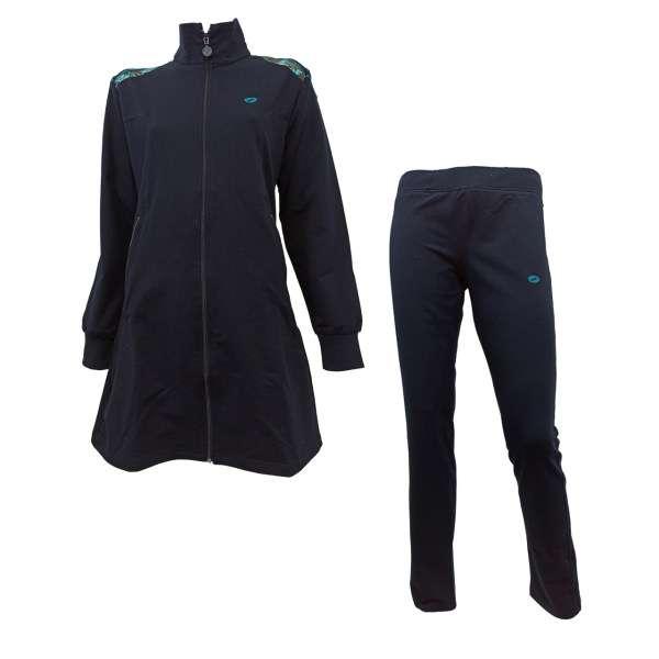 قیمت 30 مدل ست گرمکن و شلوار ورزشی زنانه شیک و جدید + خرید