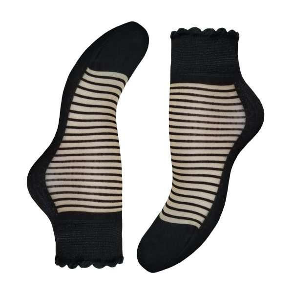 معرفی 30 مدل جوراب مچی زنانه با جنس عالی و قیمت مناسب + خرید آنلاین