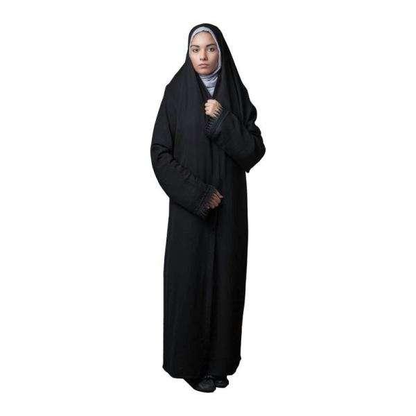 30 مدل چادر مشکی زنانه با کیفیت عالی و قیمت مناسب + خرید