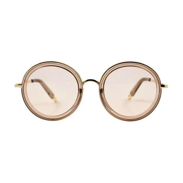 خرید + 30 مدل عینک افتابی زنانه شیک و به روز با قیمت عالی
