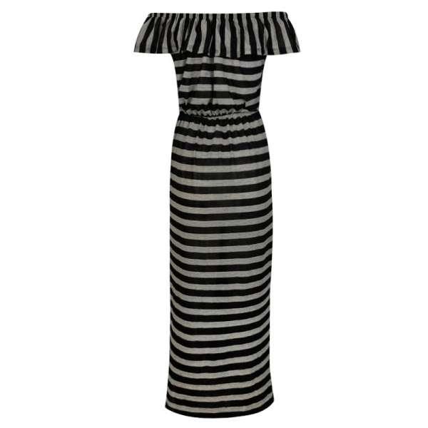 ترکیب لباس های سیاه و سفید در تمام فصول