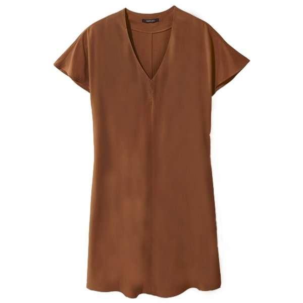 خانم های دارای شکم چگونه باید لباس بپوشند؟